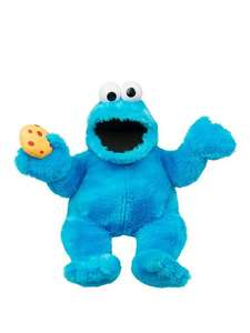 Sesame Street Me So Hungry Cookie Monster £12.99 at Very