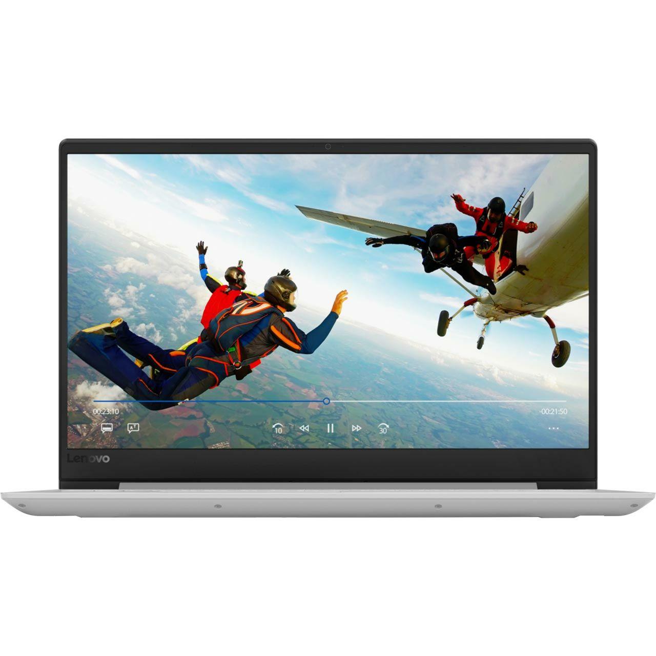 """Lenovo IdeaPad 330S-15IKB 15.6"""" Laptop - Black £229 @ ao.com"""