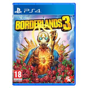 Borderlands 3 (PS4) for £31 delivered @ The Monster Shop