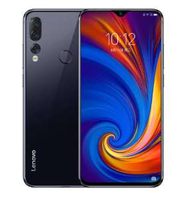 Lenovo Z5s 4GB 64GB Gray/Orange (Global Rom) - Snapdragon 710, 3300mAh - £108.74 @ Lenovo Online Store / Aliexpress
