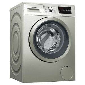 Bosch WAT2840SGB Serie 6 9KG Washing Machine with 1400rpm Spin Speed in Silver £354 at hughesdirect eBay