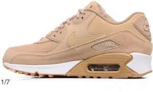 50% off Women's Trainers Nike Outlet - Example Nike Air Max 90 SE £35 In Store Nike Castleford