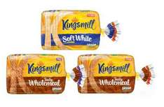 Free Kingsmill Bread with Checkout Smart App in Sainsburys - Initial £1.10 Purchase Required