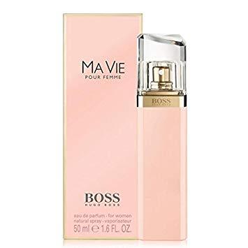 Boss Ma Vie 75 ml £22.99 at B&M Retail Marus Bridge. Wigan.