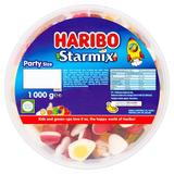 1KG Tub Haribo Starmix/ Tangtastics - £3.75 @ Tesco