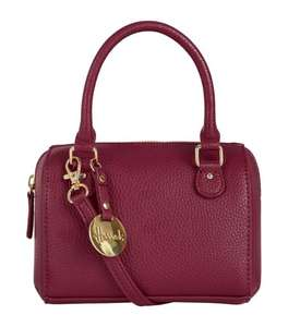 Up to 60% Off Harrods Handbags - Prices from just £12.00 / £17.95 delivered @ Harrods (see thread for delivery workaround)