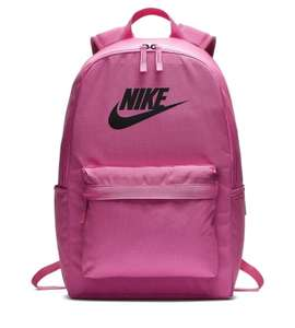 Nike Heritage Backpack 2.0 - £16 Pink or Yellow @ Offspring - Free Click & Collect