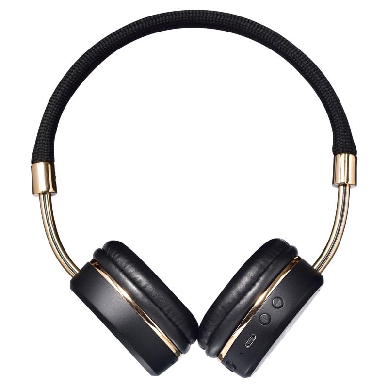 Goodman's Elite Wireless Bluetooth Headphones - £10 @ B&M