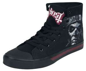 EMP Signature Collection Sneakers High Ghost Baseball Boots £27.88 + delivery @ EMP