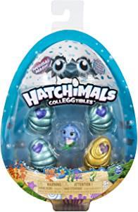 Hatchimals Series 5 (4 Pack + Bonus) - £3.99 Instore @ Home Bargains