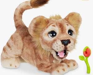 Furreal Disney Simba The Lion King Toy - £65.89 @ Costco