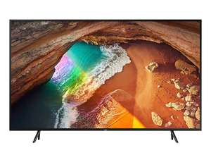 """2019 65"""" Q60R QLED 4K Quantum HDR Smart TV with 5 year warranty at Samsung Store £835.24 Through Unidays, employee program or student beans"""