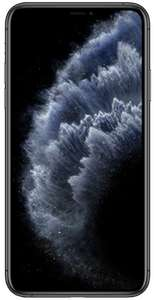 iPhone 11 Pro Max £55pm, £149 upfront, £1469.99 + £42 Cash-back from Quidco via Uswitch