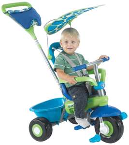 Anko 3 in 1 progress trike only £19.99 at Home Bargains (Wolverhampton)