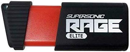 Patriot Supersonic Rage Elite Usb stick 512gb FBA Amazon