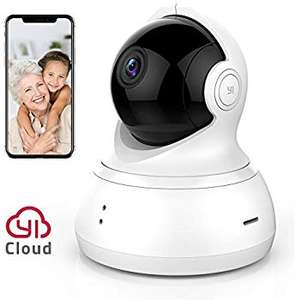 Yi Dome Camera 720p £21.59 Sold by Seeverything UK and Fulfilled by Amazon