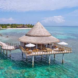5* Maldives Villa holiday July-Aug 2020 7 nights 23kg baggage £1100pp 2people via Skyscanner