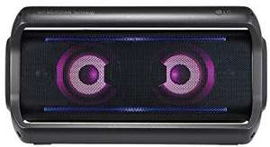 LG PK7 XBOOM Go Bluetooth Party Speaker - Black at Amazon for £89.99