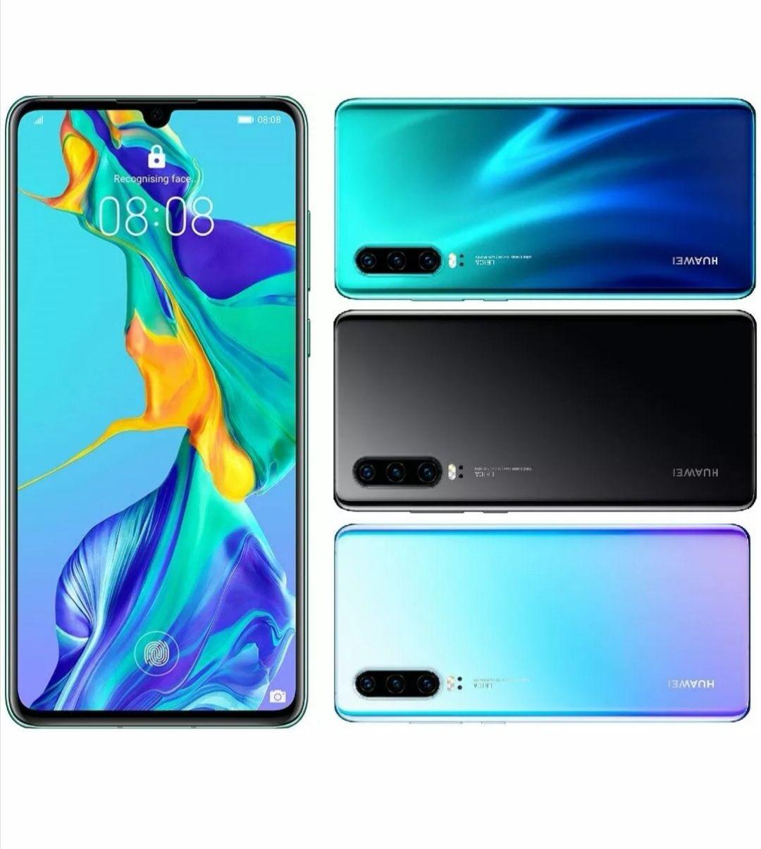 Brand New Huawei P30 ELE-L09 4G Smartphone 6GB RAM 128GB Unlocked Smartphone £374.99 W/Code @ Cheapest_Electrical Ebay