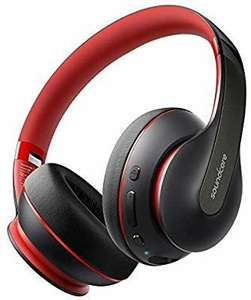 Anker Soundcore Life Q10 Wireless Bluetooth Headphones Sold by AnkerDirect and Fulfilled by Amazon £34.99