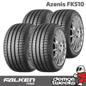 4 x 225/45/17 94Y XL Falken FK510 £174.49 @ DemonTweeks Ebay