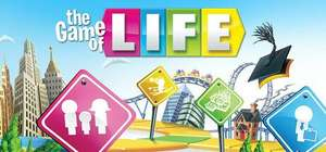 The Game of Life (PC) - £1.99 @ Steam