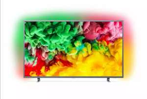 Grade A As New Philips 50PUS6703/12 Ultra Slim 4K UHD LED Smart Ambilight HDR+ Pixel Precise TV £277.19 @ Stock Must Go Ebay (More In OP)