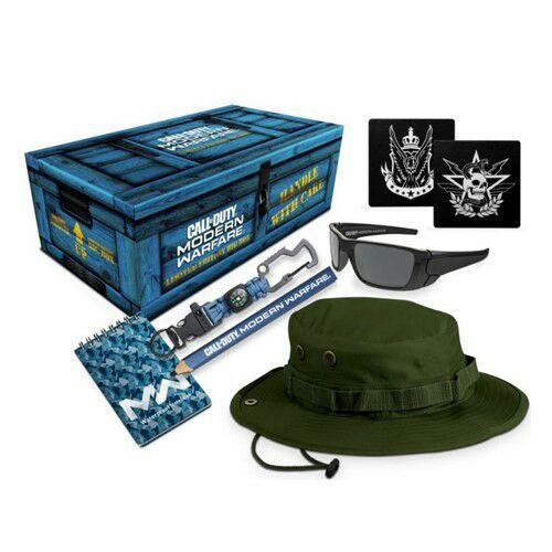 Call of duty WARFARE BIG BOX £14.99 @ Monster-Shop