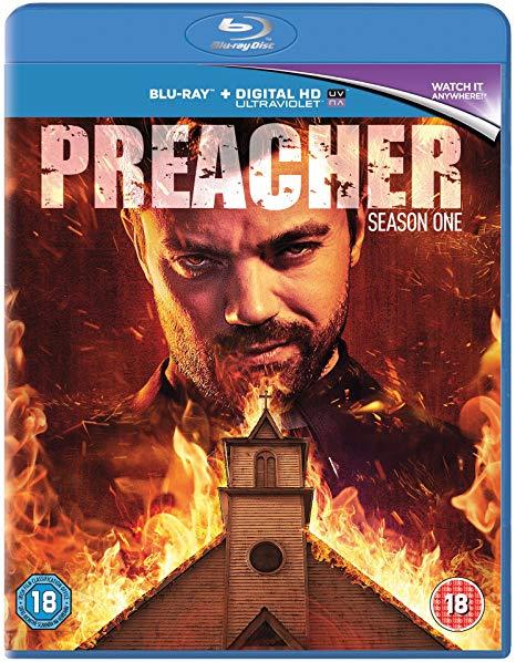 Preacher Season 1 for £3.03 and Dominion season 1 for £2.99 at Amazon Prime / £6.02 Non Prime