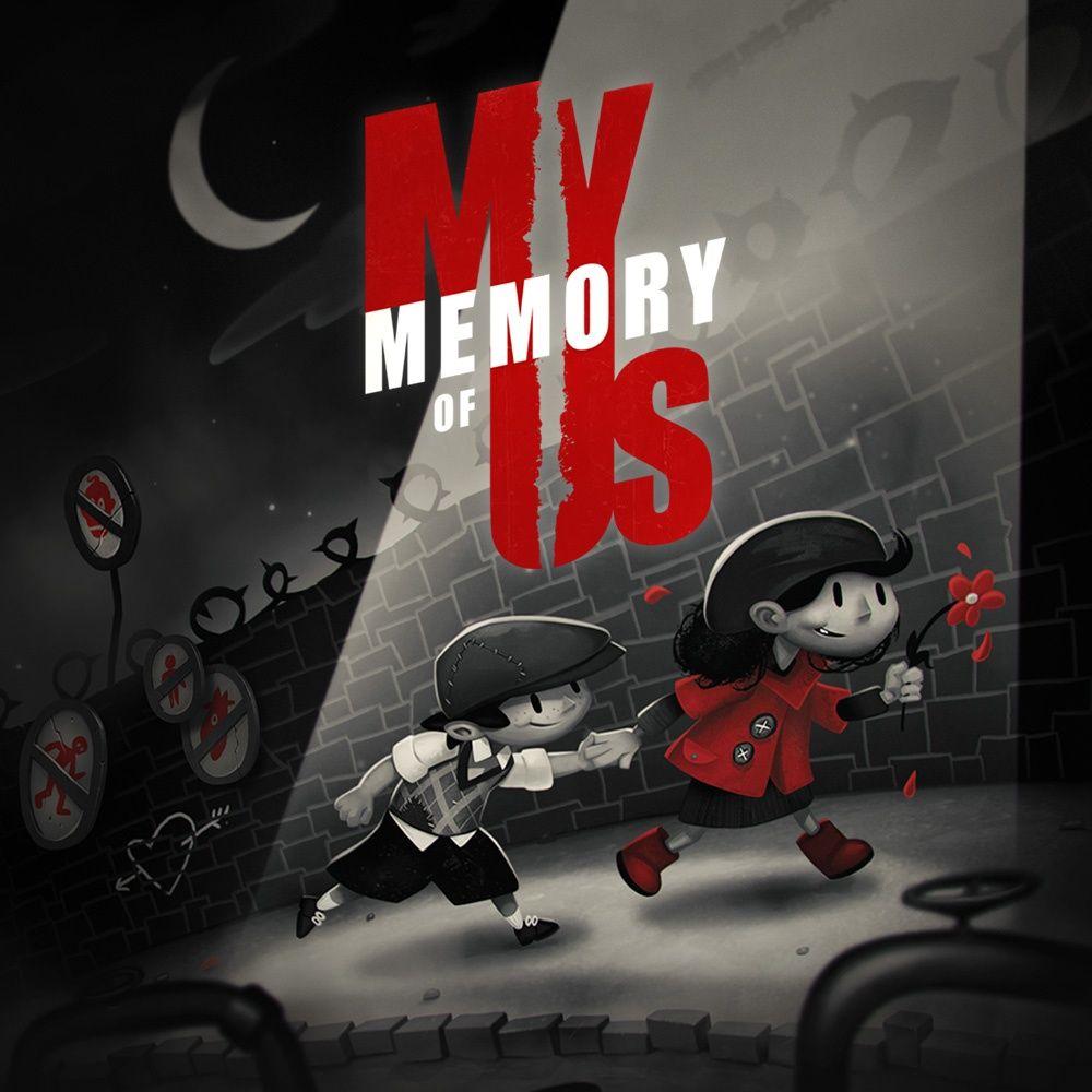 [Nintendo Switch] My Memory Of Us - £1.34 @ Nintendo eshop