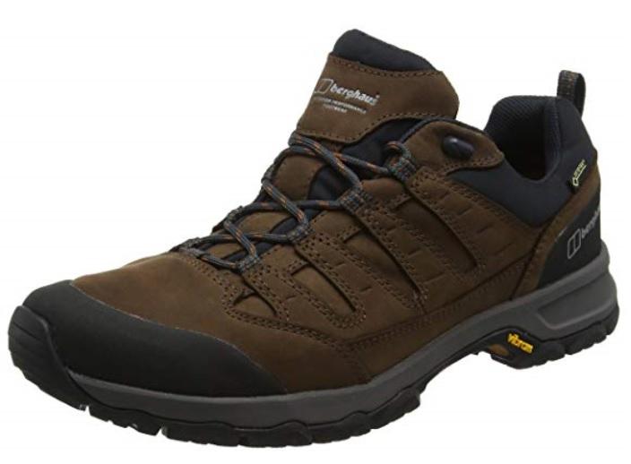 Berghaus Men's Fellmaster Low Rise Hiking Boots - £71.97 @ Amazon