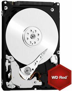 "WD Red 4TB 3.5"" SATA NAS Hard Drive £90.67 (with code) at ebuyer_uk_ltd on eBay"