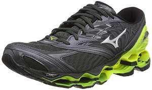 Mizuno Women's Wave Prophecy 8 shoes £25 @ Amazon