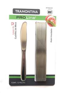 Commercial grade knives £1.16 from Costco Coventry