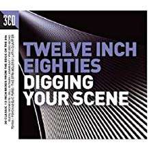 Lots of 12 inch 70's, 80s and 90s Triple CD's for £2.99 (eg. Twelve Inch Eighties - Digging Your Scene) @ Amazon Prime / £5.98 Non Prime