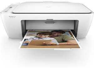 HP DeskJet 2622 Wireless All-in-One Printer with 2 months Instant Ink Trial £24 at HP Shop