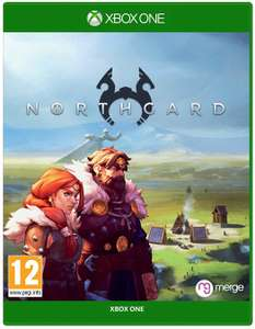 Northgard (Xbox One) for £12.99 delivered @ Simply Games