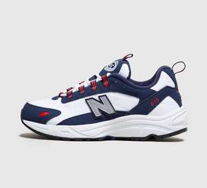 New Balance 615 Trainers now £30 size 4 up to 11 @ Offspring Free click and collect