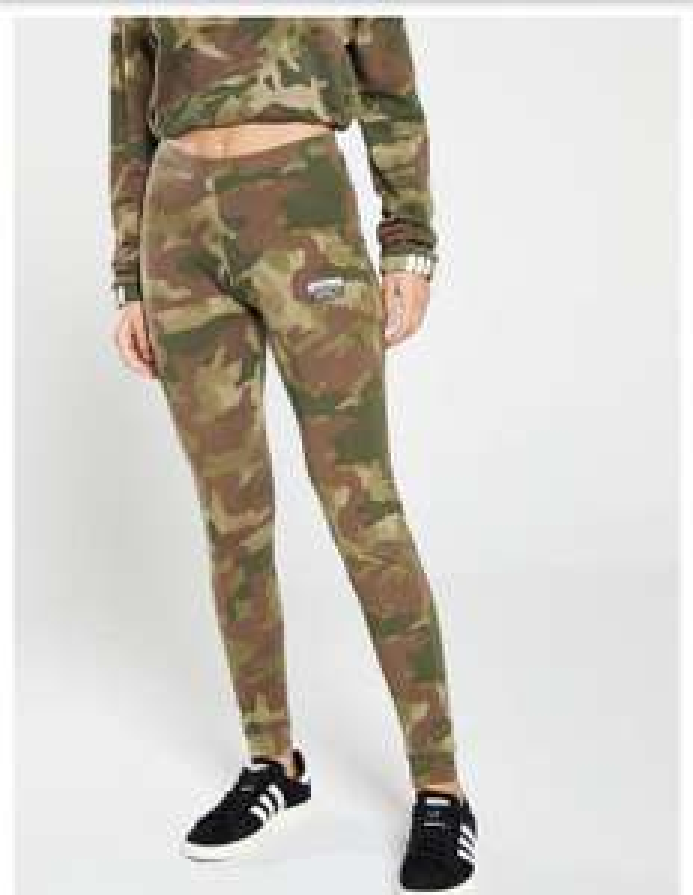 Adidas original camo leggings £16 @ Very - £2 click and collect