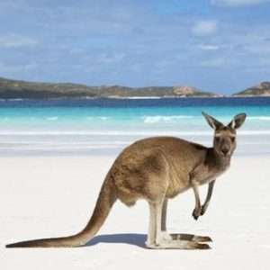 5* Cathay Pacific flights from Manchester to Australia from just £607pp - Various Dates from Nov 19 to June 20