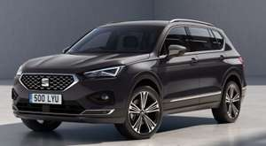 New SEAT Tarraco 7 seater 2.0 TDI Xcellence Lux 5dr - £24,995 @ Evans Halshaw.