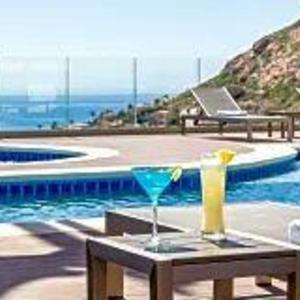 14 Night 4* Hampton Inn & Suites Hilton Los Cabos Los Cabos Mexico - 2 Adults / 2 Children - £560pp - £2,241 Total Feb 2020 (London) via TUI