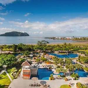 5* Costa Rica holiday Feb 2020 direct flights 2 adults 2 children £1032pp £4128 total - Trivago