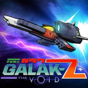 GALAK-Z The Void Deluxe Edition - £3.14 @ Nintendo Store