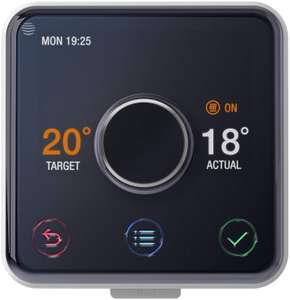 Hive Active Heating and Hot Water Thermostat with Professional Installation £149.99 at Amazon