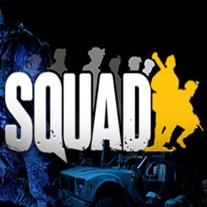 SQUAD on Steam - £16.25