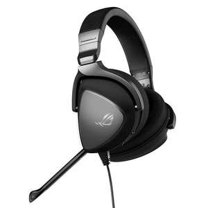 ASUS ROG Delta Core Wired Gaming Headset + Microsoft XBOX One Wired/Wireless Bluetooth Controller £69.95 @ Overclockers