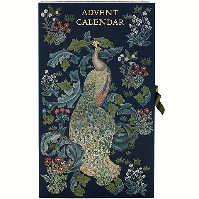 Morris & Co. 2019 Beauty Advent Calendar £25.50 Amazon Deal