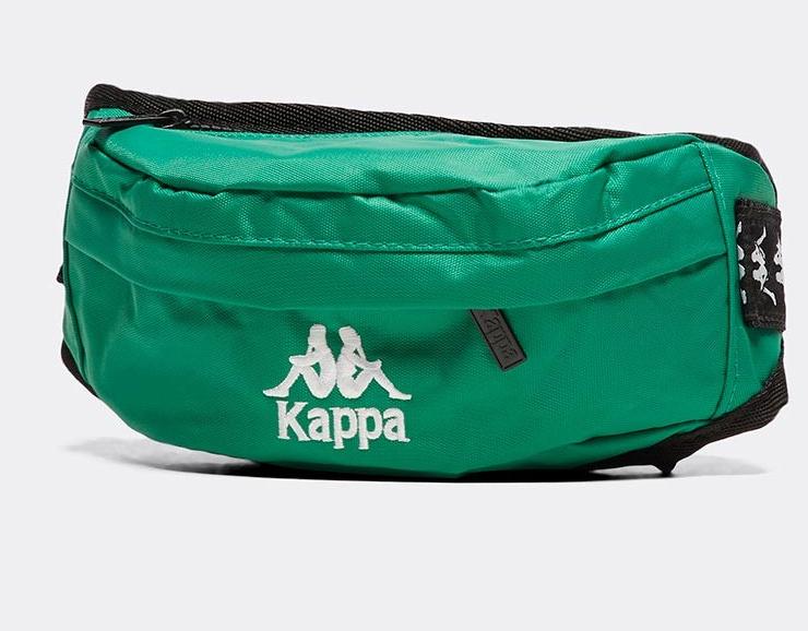 Bag clearance at Footasylum - E.G Kappa Womens Authentic Bumbag £4.99