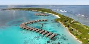 Return Edelweiss direct flight from Zurich to Male (Maldives) £82.83 (Including checked luggage) @ Expedia.de